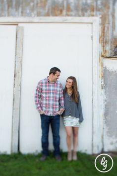 #wedding #engagement #photography #ideas #fall #fayetteville #arkansas #outfitideas @Savoir-Faire  www.eugenegrace.com