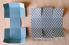 1 Arts And Crafts, Paper Crafts, Diy Crafts, Paper Gift Box, Exploding Boxes, Baby Shower Cards, Bag Making, Gift Wrapping, Origami