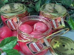 10 oz Gel Pink Grapefruit Scent Candle by Unique Aromas. $20.25. Candle color may vary from photograph. Price per jar candle. Pink Grapefruit scent. This candle is sure to bring joy and warmth to all those in the presence of it.Some assembly may be required. Please see product details.Some assembly may be required. Please see product details.