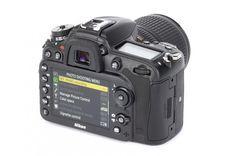 Nikon D7200 Review Read More  http://dslrbuzz.com/nikon-d7200-review/