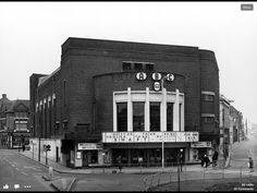 Walsall, Cinema Theatre, Birmingham Uk, West Midlands, Theatres, My Town, Old West, Old Photos, Roots