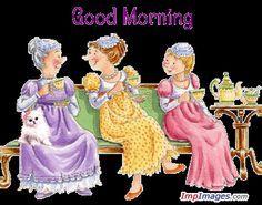 Animated Good Morning   good morning gif animation
