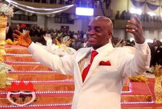 Signs & Wonders (Sunday, April 2, 2017) Encounter with Destiny through Divine Wisdom! By David O. Oyedepo And the vision of all is become unto you as the words of a book that is sealed, which men deliver to one that is learned, saying, Read this, I pray thee: and he saith, I cannot;   #Bishop David Oyedepo