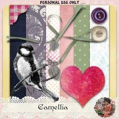 _ juno Camellia