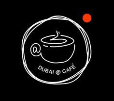 Dubai @ Cafe, it's in the name