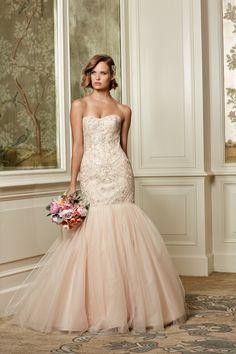 Wtoo Brides Fall 2014 Collection | Bridal Musings Wedding Blog 14