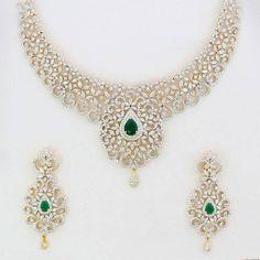 64 best diamond necklace designs images diamond. Black Bedroom Furniture Sets. Home Design Ideas
