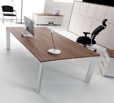 E-Sile Desk by IVM