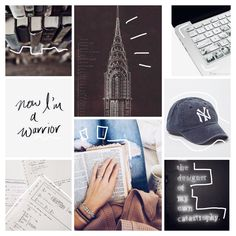 Annabeth Chase aesthetic / moodboard by Child of Hecate | PHOTOS ARE NOT MINE