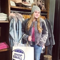 Need help finding the perfect gifts? We've got you covered. #shoplocal #oneononeshopping #shopsmall #local #boutique #designer #fauxfur #getthelook #winterood #giftguide #wishlist #holidaygiftguide2017 #shitthatiknit #chaser #projectsocialtee #whim #whimboutique