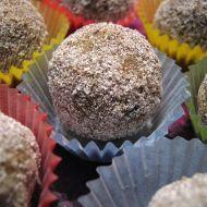 Fotografie receptu: Capuccino kuličky