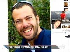 Galdino Saquarema Noticia: Professor é espancado por reclamar de xixi em pare...