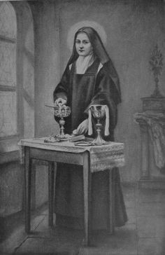 St. Theresa of Child Jesus 05