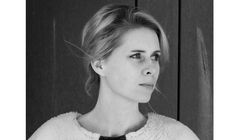 WEEKENDER: JENNY GRETTVE - Interview with the Swedish Fashion Designer.