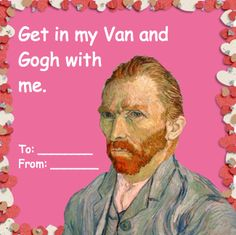 valentoms: i made more historical (political) figure valentines