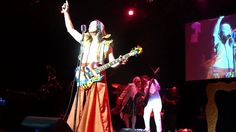 Todd Rundgren_Just One Victory_ Akron OH 9-7-09 HD