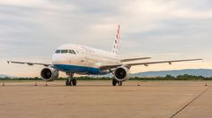 Croatia Airlines Continues Flights from Athens to Dubrovnik, Zagreb and Split for Summer 2017.