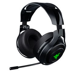 Review-Series: Best Wireless Gaming Headset? Is the Razer ManO'War the best wireless Headset for Gamers? We tested Sound & Vocal Quality / Comfort and Style. #headset #gaming http://smarthome-hometech.com #wirelessheadset #7.1audio #gamingpros