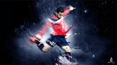 42 SUPER COOL AND EXCITING SPORTS RELATED PHOTO MANIPULATIONS ...