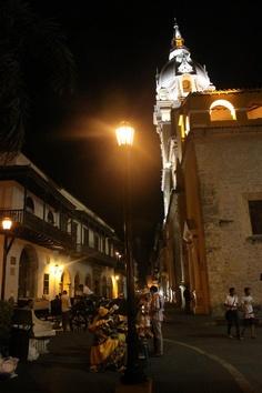 noite de cartagena