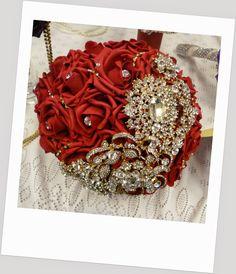 Bridal Bouquet (zans0ccasions)
