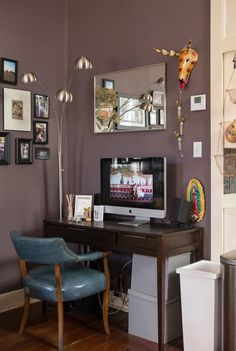 House Tour: A Fun and Colorful French Quarter Apartment | Apartment Therapy