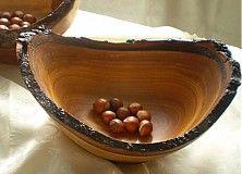 Nádoby - Misa z babkinej čerešne - 2356727