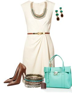 """Spring"" by peridotpixie on Polyvore"