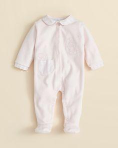 3dba07e300f Tartine et Chocolat Infant Girls  Night Footie - Sizes 1-9 Months on  shopstyle