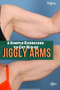 It happens to most of us, you raise up your arms and just look at them jiggle. Perhaps you clap your hands and the muscles of your arms are still jiggling long after you are done. Natural Cough Remedies, Natural Cures, Herbal Remedies, Healthy Diet Recipes, Healthy Tips, Healthy Food, Green Living Tips, Wellness Tips, Physical Therapy