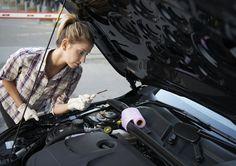Learn the Basics of Auto Mechanics