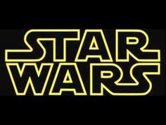 The opening theme in all the Star Wars movies. (Full version) Audio via You Tube video #StarWars