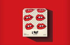 L'ART Laboratoire : Designed by Vijit Keomisy, Vancouver, British Columbia, Canada