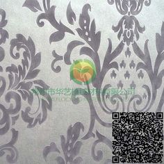 https://flic.kr/p/sJw6Gn   Huayi Flocked wallpaper ❤ Classic Style HYGS200104❤ Complete specifications & First-class quality   Huayi Flocked wallpaper ❤ Classic Style HYGS200104❤ Complete specifications & First-class quality  *About Huayi Flocked wallpaper - Classic Style HYGS200104 Description: Garden Style Design Repeat: 64cm Panel Size: Surface 5.3 sq/m.Width 0.53m.Length 10m.Shade Rolls Before Hanging. Style description: This design inspiration source comes from the forest luxuriant…