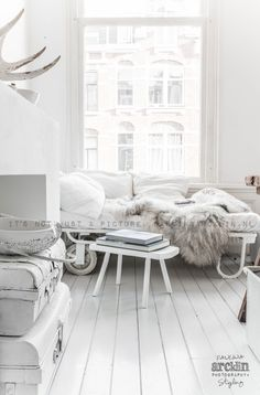 ... © Paulina Arcklin   My home ...