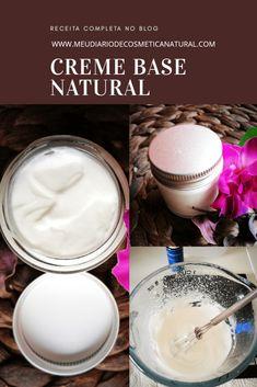 Diy Vegan Cosmetics, Handmade Cosmetics, Natural Cosmetics, Base Natural, Organic Makeup, Organic Beauty, Natural Beauty Remedies, Natural Shampoo, Hair Gel