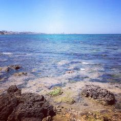 relax a Gallipoli