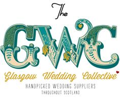The Glasgow Wedding Collective, handpicked wedding suppliers throughout Scotland