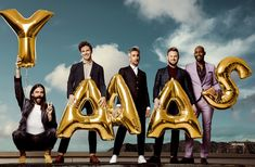 The 'Queer Eye' Season 2 Trailer Is Giving Us All the Emotions