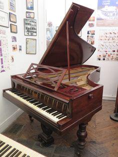 Pleyel, 2m10, 1851