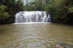 Cachoeira Campo Alto. CACHOEIRAS DE PORTO UNIÃO DA VITÓRIA - SC/PR: CACHOEIRAS DO CAMPO ALTO