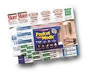 Pocket Medic First Aid Kit