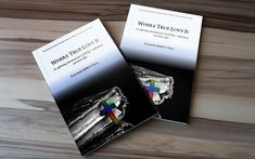 Where True Love Is  by Suzanne DeWitt Hall  A 90 day devotional for LGBTQI individuals and their allies.
