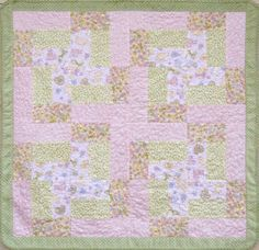 ePattern Rock A Bye Baby Quilt Pattern by GrandmasSupplyAttic, $10.00