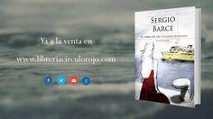 El libro de las plabras robadas (Booktrailer) - Editorial Círculo Rojo