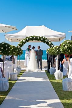 If you want special Cretan wedding, Minoa Palace Resort in Crete, Greece is the ideal location. Wedding Events, Weddings, Crete, Big Day, Palace, Dreaming Of You, Anxiety, Dreams, Table Decorations