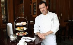 Sweet stuff The Fairmont Hotel's head pastry chef, Laurent Bernard, creates a range of rich snacks daily for the hotel's popular afternoon tea. Chef's Choice, Fairmont Hotel, Pastry Chef, Afternoon Tea, Favorite Recipes, Snacks, Sweet Stuff, Hotels, Range