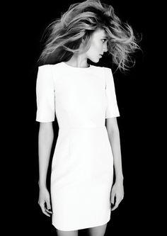 Photographer Bec Parsons Stylist Romy Freeman Hair Renya Xydis Make up Victoria Baron