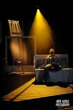 Image result for stage lighting design night