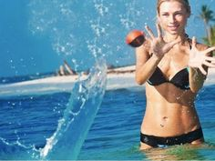 The Grommet team discovers Waboba whose outdoor game balls are specially designed to bounce on water, float, skip and lead to hours of fun. Unique Gifts For Him, Mary I, Water Toys, Outdoor Games, Outdoor Stuff, Outdoor Gear, Open Water, Water Sports, Yoga Poses